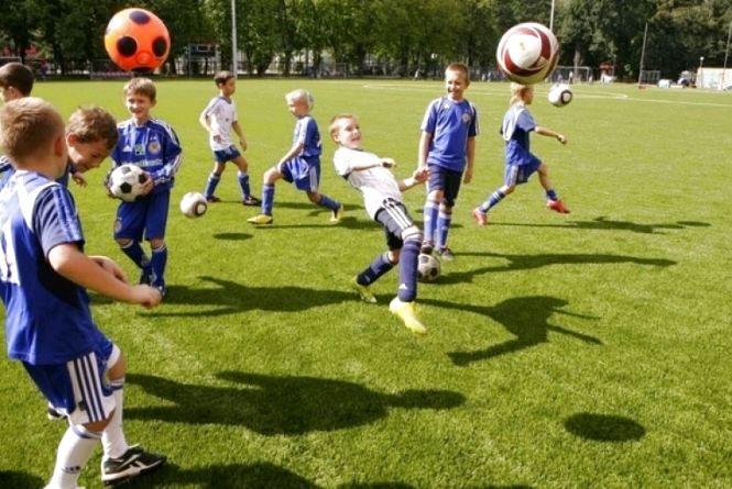 До 24 червня триває набір на спортивне відділення в обласному ліцеї для обдарованих дітей