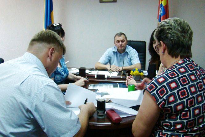 Держгеокадастр Житомирщини передав понад 6 тис. га землі об'єднаним територіальним громадам, які були утворені у 2018 році