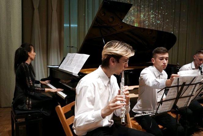Житомирська філармонія завершила концертний сезон