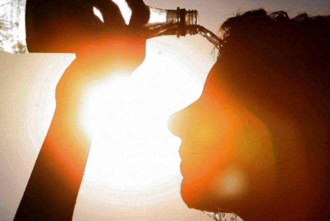 Спека посилиться: синоптики радять потерпіти до 26 червня