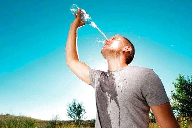 Без опадів, температура повітря до + 30, - погода у Житомирі 21 червня