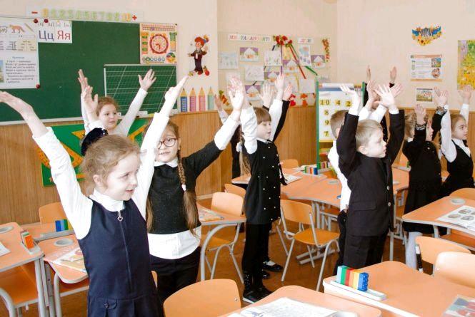 Цього року на Житомирщині майже 15 тисяч дітей стануть першокласниками НУШ