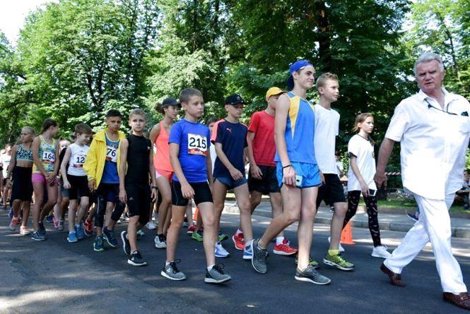 У Житомирі пройшов Чемпіонат України із сучасного п'ятиборства
