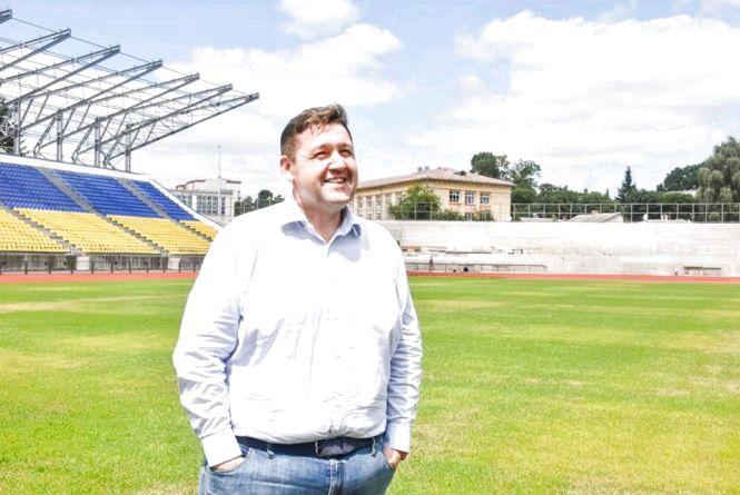 Ігор Гундич планує продовжити політичну кар'єру у Верховній Раді