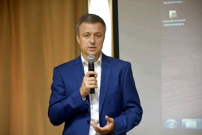 Діти від 0 до 3 не повинні потрапляти до інституцій, – Микола Кулеба у Житомирі