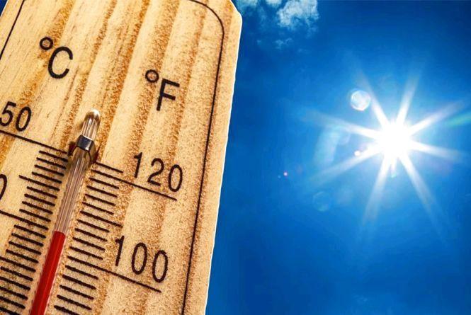 Синоптики попереджають про спеку і загрозу пожеж