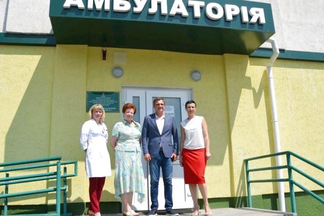 Павленко: Медичні послуги в Україні мають бути якісними та доступними кожному