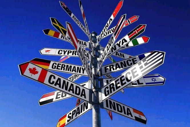 При виїзді за кордон на постійне місце проживання фізичний особі необхідно подати Декларацію
