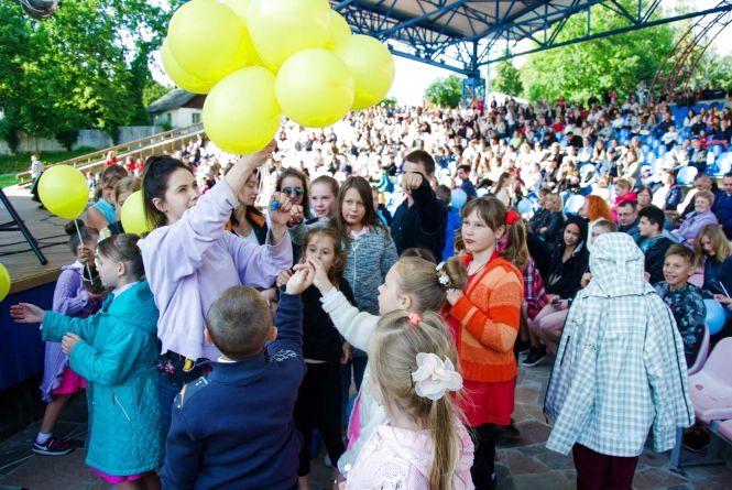 Як відзначатимуть День молоді-2019 у Житомирі. План заходів