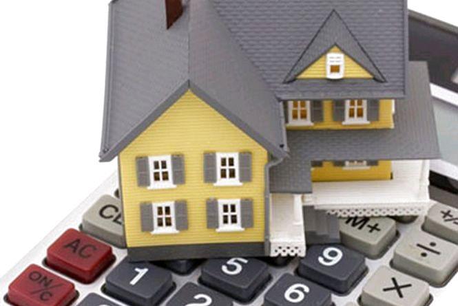 Щодо сплати податку на нерухомість