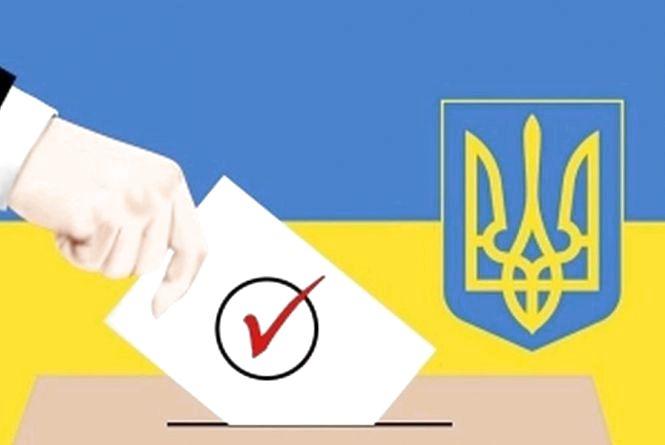 В одному з округів Житомирщини втрачено 59 печаток дільничних комісій