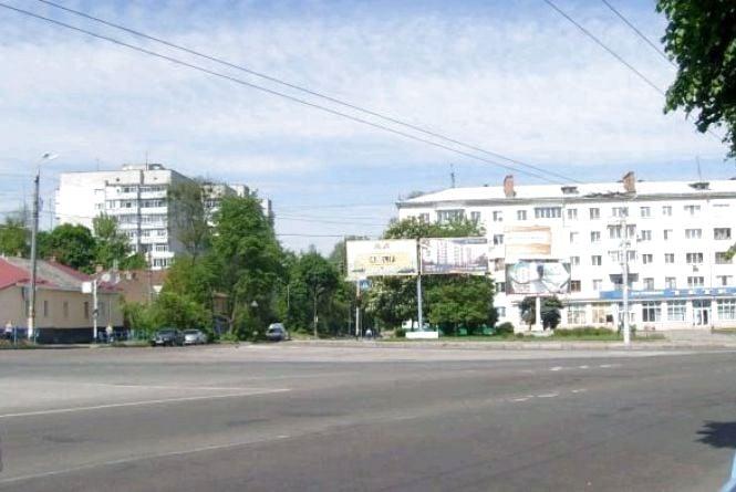 У Житомирі капітально відремонтують площу Короленка, вул. Перемоги та Велику Бердичівську