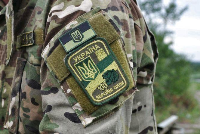 На Житомирщині понад 600 контрактників долучилися до лав ЗСУ
