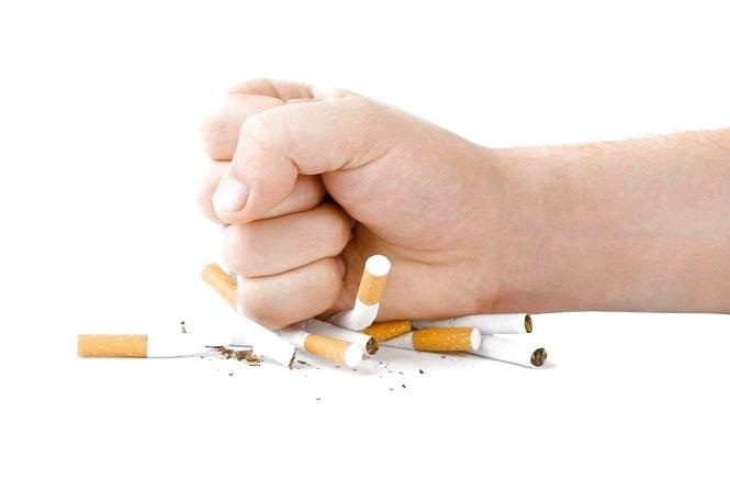 МОЗ України пропонує посилити боротьбу з курінням: проект Закону