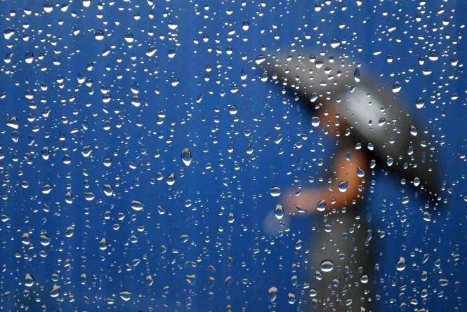 Погода у Житомирі 10 липня: дощитиме, температура не підніметься вище + 17