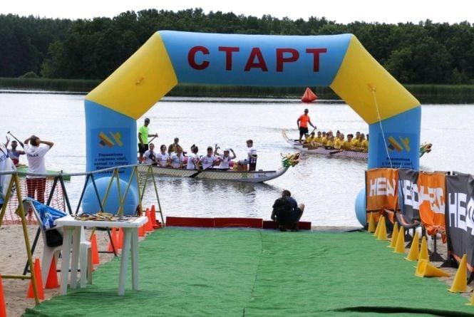 Понад 200 спортсменів взяли участь у Міжнародному турнірі з плавання «TETERIV OPEN»