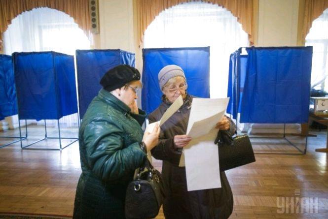 Поліція Житомирщини нагадує: таємниця голосування під час виборів охороняється законом