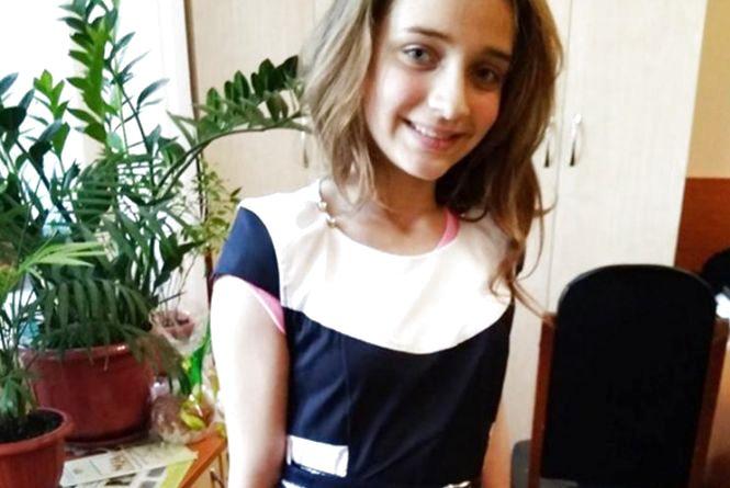 Житомирська поліція розшукує 11-річну Марину Дубовську