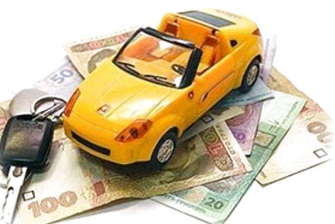 За дорогий автомобіль необхідно сплачувати податок!