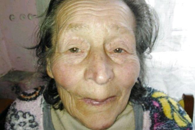 У Житомирі розшукують рідних жінки, яка втратила пам'ять