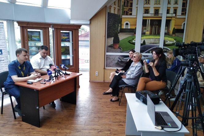 Очільник поліції Житомирщини: день волевиявлення пройшов спокійно та без резонансних подій