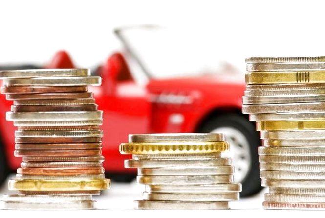 На Житомирщині автовласники сплатили 1,9 млн грн транспортного податку