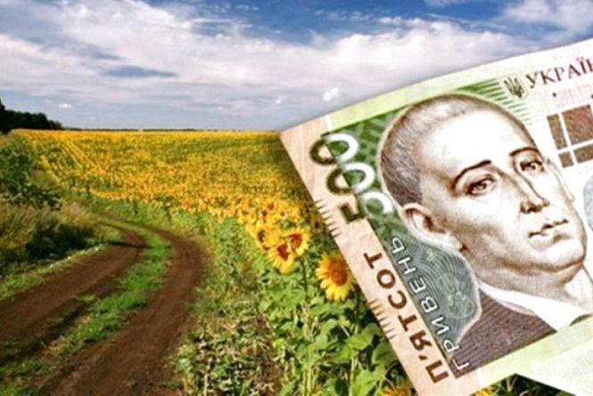 Понад 33 млн грн вже отримали фермери та агропідприємства Житомирщини з держбюджету