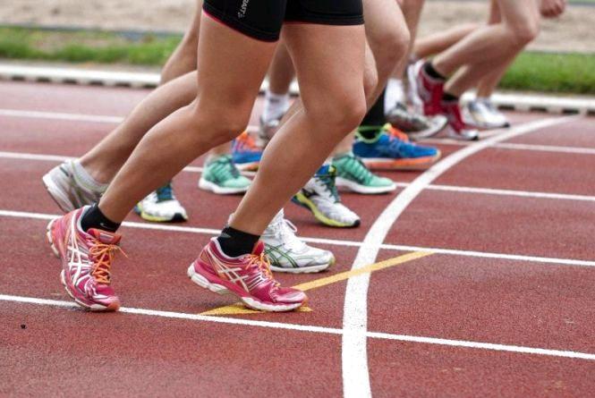 Легкоатлети Житомирщини за минулий тиждень здобули 19 медалей