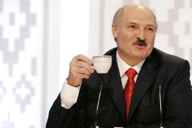 Олександр Лукашенко підтвердив участь у ІІ Форумі регіонів Білорусі і України, який відбудеться в Житомирі