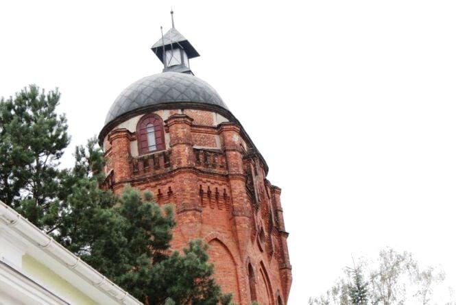 У вересні проведуть міжнаціональний фестиваль «Житомирська вежа-2019»