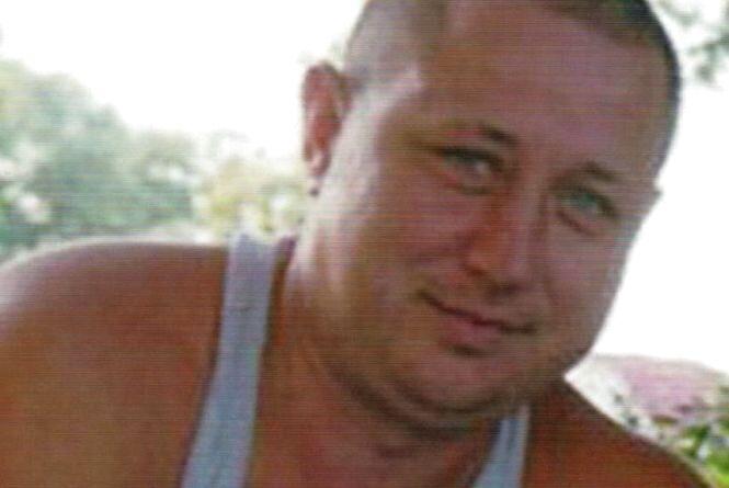 Поліція розшукує безвісно зниклого 37-річного жителя м. Новограда-Волинського