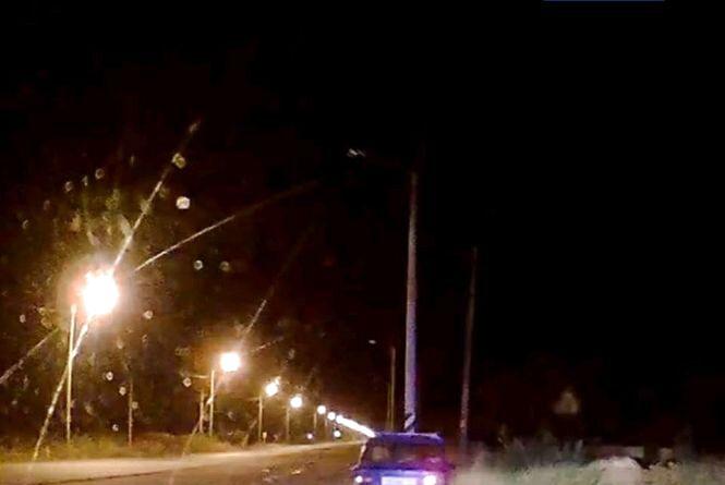 На дорозі Житомир — Могилів-Подільський патрульні зупинили порушника: автомобіль виявився краденим