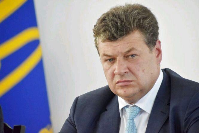 Голова ОДА Віталій Бунечко ініціює проведення аудиту у всіх лісгоспах області