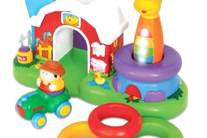 Спеціалісти виявили в продажу у житомирських магазинах небезпечні іграшки