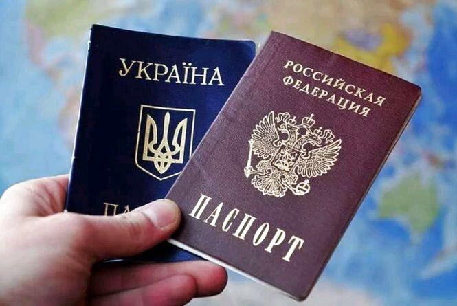 Президент спростив процедуру набуття громадянства України для окремих категорій громадян РФ