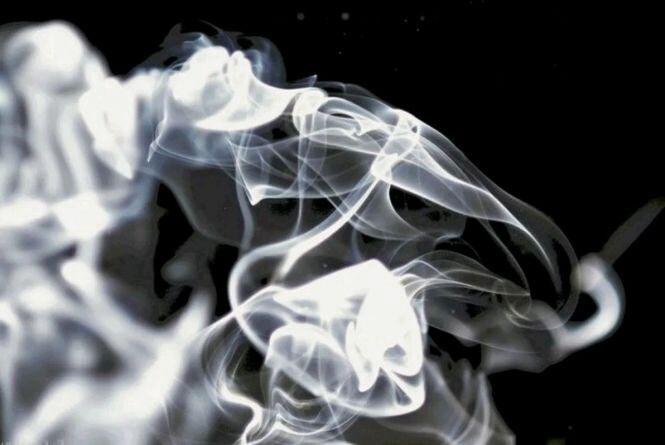 В Андрушівці під час пожежі в будинку барачного типу чоловік отруївся чадним газом