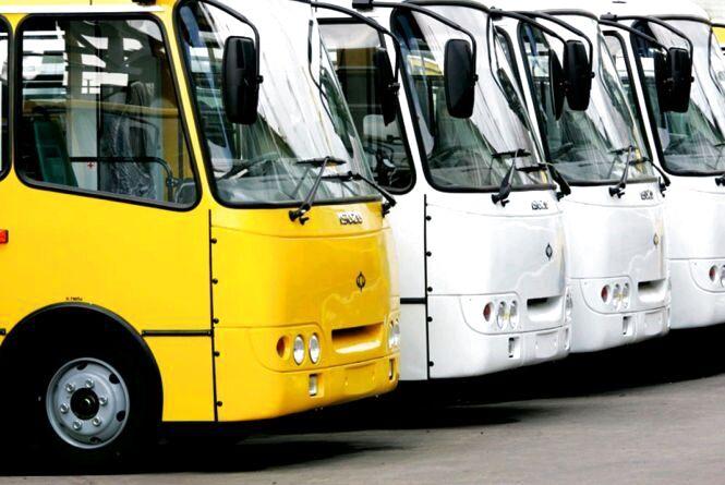 Державна служба України з безпеки на транспорті до кінця серпня перевірятиме пасажирський транспорт