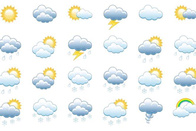 У Житомирі хмарно і прохолодно, ввечері очікується дощ