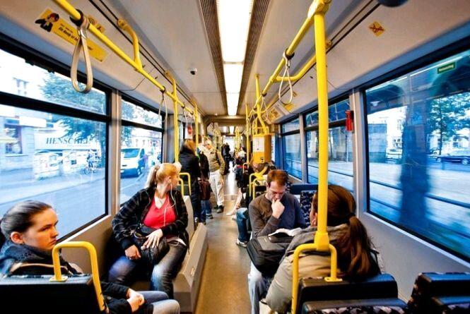 Житомиряни вимагають заборонити підвищувати вартість проїзду в громадському транспорті без обговорень з громадою