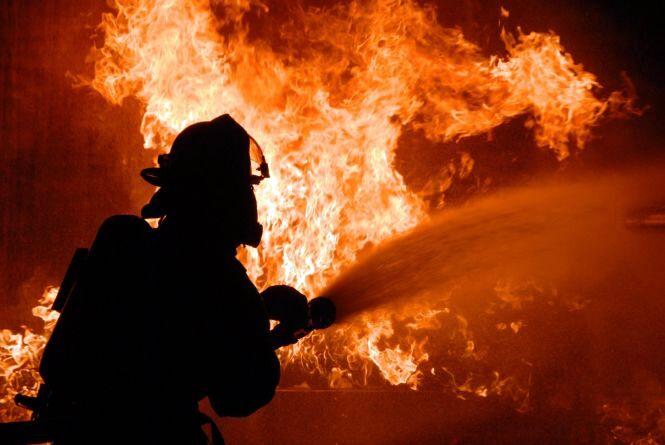 4 пожежі за добу. І всі у Черняхівському районі