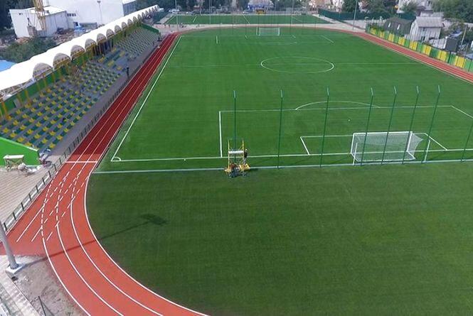 24 серпня у Житомирі стартує турнір «FENIKS CUP»