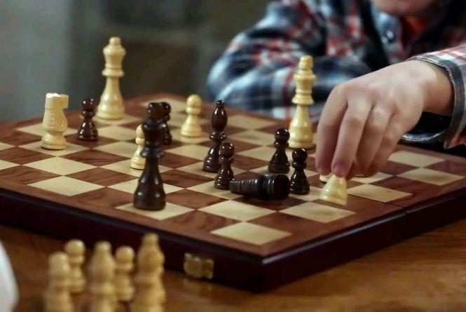 До Дня міста у Житомирі відбудеться шаховий турнір