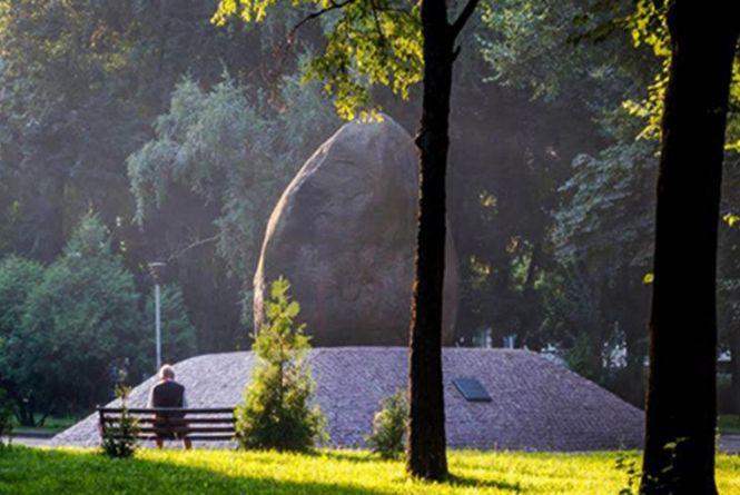 Дослідники Замкової гори: 9 кроків від минулого до сьогодення. До Дня міста Житомира
