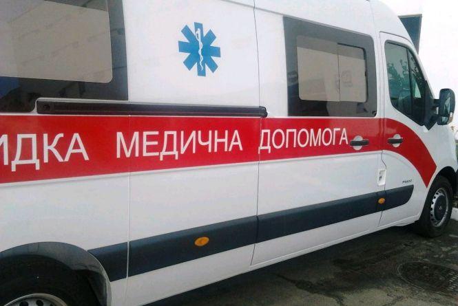 Київське товариство не поставило пальне для швидких допомог Житомирщини на майже мільйон гривень