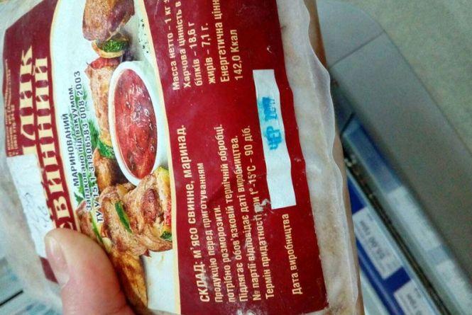 Визначаємо термін придатності харчових продуктів за новими правилами. ІНФОГРАФІКА