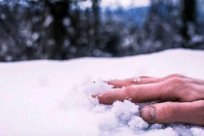 У Ємільчинському районі насмерть замерз чоловік