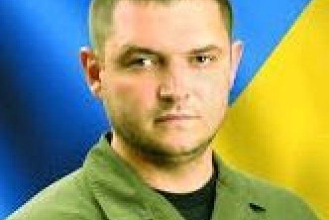 Орденом «За мужність» нагороджено волонтера із Житомирщини