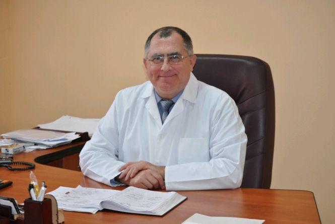 Віктор Павлусенко посмертно став почесним громадянином Житомира