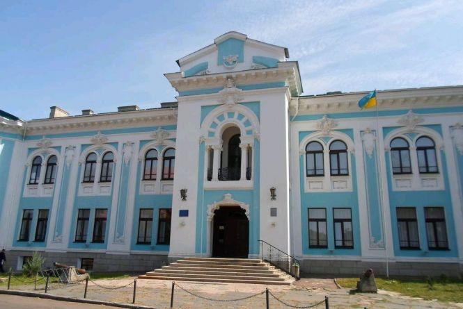 У Житомирі знову спробують обрати директора обласного краєзнавчого музею