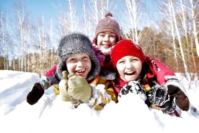 Зимові канікули у житомирських школярів триватимуть 23 дні